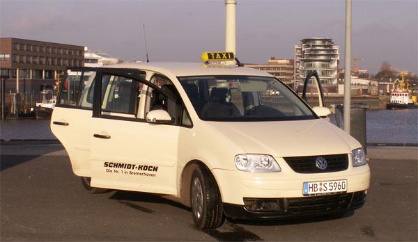 Taxi Bremerhaven